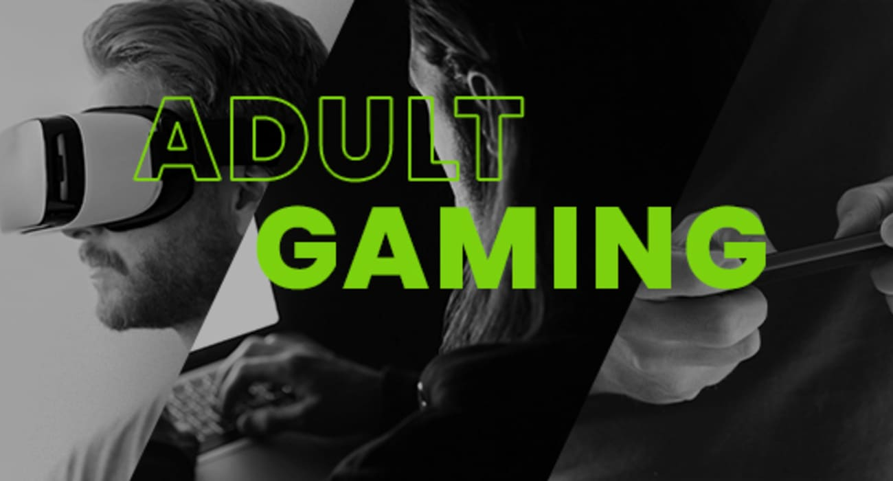 Adult sex games